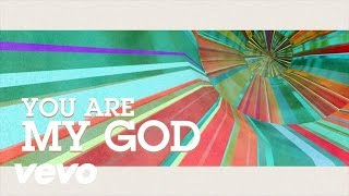 Jeremy Camp - My God (Lyrics)