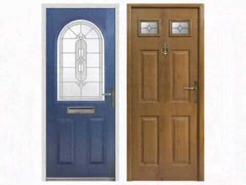 Stafford Glazing Services Ltd