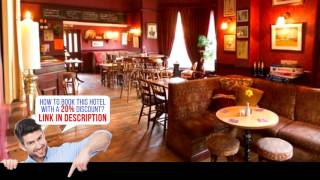 Kings Lynn United Kingdom  city photo : Stuart House Hotel, King's Lynn, United Kingdom HD review