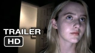 Nonton Paranormal Activity 4 Official Trailer  1  2012  Horror Movie Hd Film Subtitle Indonesia Streaming Movie Download