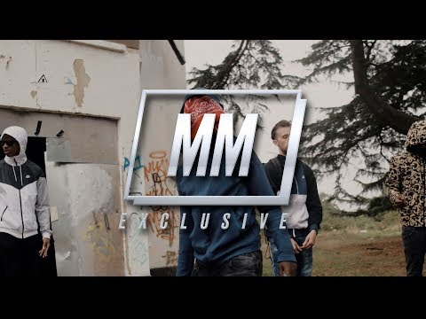 Splash x Trapfit x Active x SD x Bis x Slay Products – Spartan Style (Music Video) | @MixtapeMadness