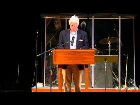 Nicholas Wolterstorff: Auf die moralische Bedeutung der Armut