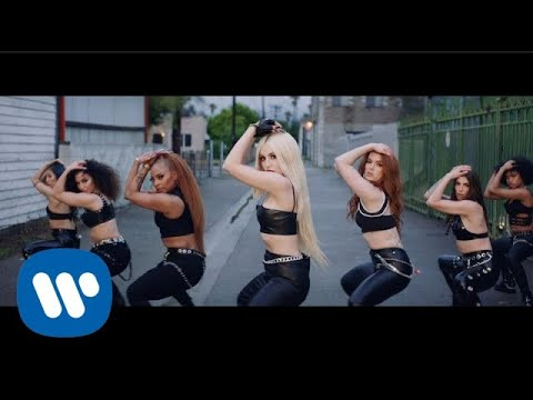 Ava Max - Who's Laughing Now [Official Music Video]