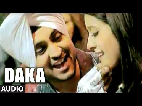 Daka Diljit Dosanjh | Full Audio Song | Ishq Ho Gaya | Punjabi Songs | T-series Apna Punjab