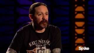 Video Elimination Tattoo: Inner Demon: Part III - HallowInk MP3, 3GP, MP4, WEBM, AVI, FLV Agustus 2018