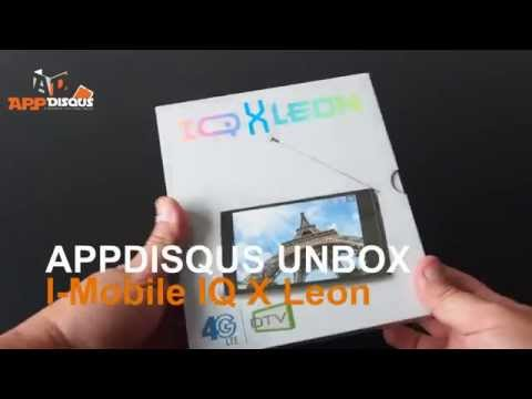 imobile - Appdisqus Review: แกะกล่อง i-Mobile IQ X Leon พูดคุย เฮฮา ปรึกษาปัญหา และติดตามข้อมูลมือถือจ...