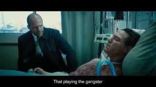 Nonton Jason Statham and Luke Evans in