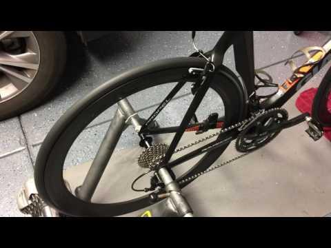Superteam Carbon Wheels Review
