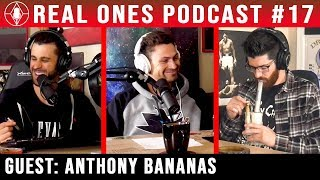 Recreational Weed in CA | REAL ONES PODCAST #17 by The Cannabis Connoisseur Connection 420