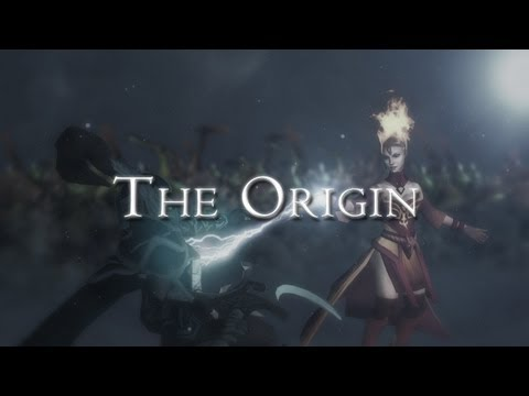 origin - We're happy to present you the 2-month work of one of our videomakers 4fun - Dota 2 machinima movie The Origin. It features a series of truly spectacular in-...