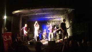 Video Horse With Criminal Outfit - Koleje - Live - Minigolf VSB