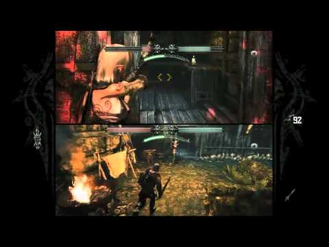 preview-Hunted: The Demon\'s Forge Co-op Gameplay (Game Zone)