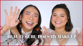 Download Video DI MAKE UP IN PIPI KETAMPAR SAMA SARAH AYU? - #BeautyGuruDoesMyMakeUp || Jovi Hunter ft. Bubita MP3 3GP MP4