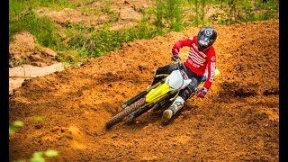 1. 2018 Suzuki RM-Z450 Has Better Torque And Higher Peak Horsepower