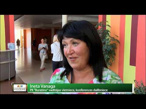 Ikgadējā pedagogu konference Valmierā