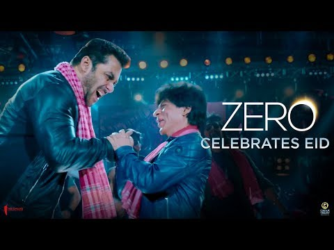 Zero | Official Teaser