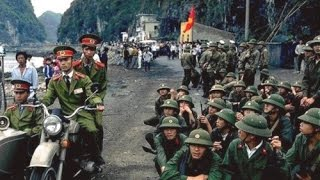 Chiến Tranh Việt Nam 1979 | Những Người Campuchia Hôm Nay Bội Tín