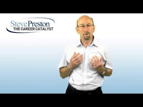 Career Values & Needs