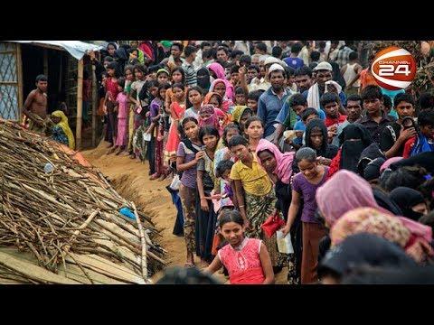 ন্যূনতম চাহিদা মিললেও, রোহিঙ্গারা ফিরতে চান নিজ দেশে