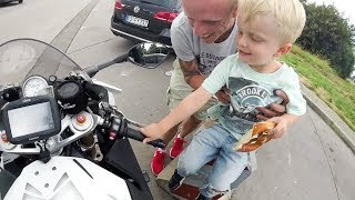 Video THIS IS WHY EVERYONE LOVES BIKERS | BIKERS ARE NICE |  [Ep. #24] MP3, 3GP, MP4, WEBM, AVI, FLV Januari 2019