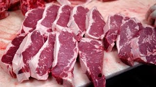 Denmark Might Tax Beef To Fight Climate Change - Newsy