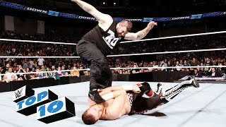 Nonton Top 10 SmackDown moments: WWE Top 10, July 7, 2016 Film Subtitle Indonesia Streaming Movie Download