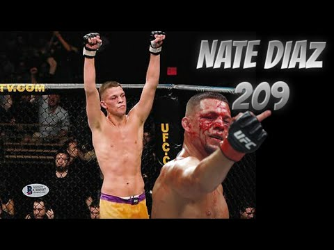 All Nate Diaz's Fights on the Ultimate Fighter season 5
