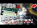 Gears Of War 4 Casi Muero Por Conseguir Esta Informaci