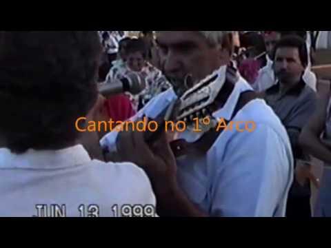 Moacyr - Encontro de Bandeiras  em Fronteira MG. (Cia : José Vitor, Zacarias SP.,1999)