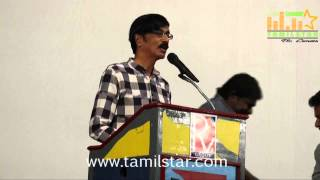 Kaaki Sattai Movie Press Meet Part 2