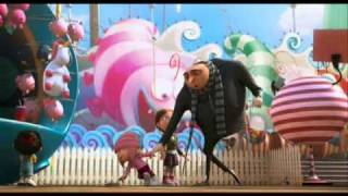 Despicable Me - Super Silly Fun Land - YouTube