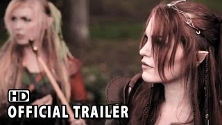 The Rangers Official Trailer #1 (2015) - Fantasy Movie HD