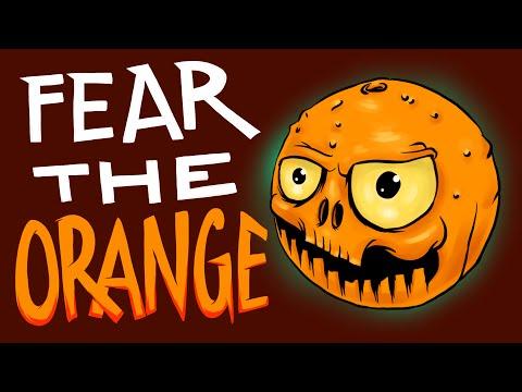 FEAR THE ORANGE (Garry's Mod Prop Hunt)