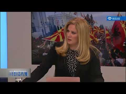 Οι εξελίξεις στο θέμα της ονομασίας των Σκοπίων   (18/01/2018)