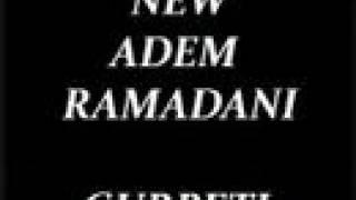 Adem Ramadani 2008 Gurbeti