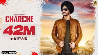 Video CHARCHE - HIMMAT SANDHU (Full Song) Latest Punjabi Songs 2018 | Folk Rakaat MP3, 3GP, MP4, WEBM, AVI, FLV September 2018