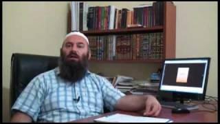 67.) Islami përzihet me Arabët, ndërsa arabët janë vetëm çereku i Muslimanëve - Bekir Halimi