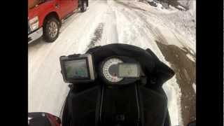 10. 2012 Arctic Cat XF 1100 Turbo Mod