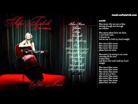 Sofia Talvik - 01. Blue Moon (YouTube Album)