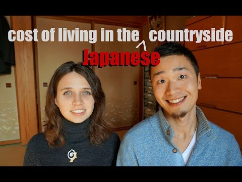 Video ¥ 円 Cost of Living in the Countryside in Japan (rent, food, etc) 円 ¥ download in MP3, 3GP, MP4, WEBM, AVI, FLV January 2017