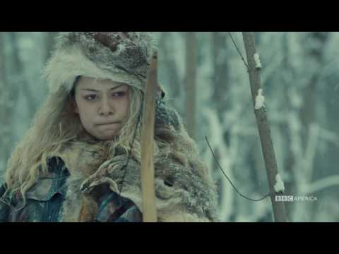 Orphan Black Season 4 Extended Scene - Helena on the Hunt (Episode 9 Spoilers)