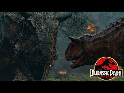 InGen's List: The Carnotaurus Of Jurassic World