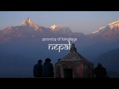 Descubra lugares ocultos e fascinantes do Himalaia