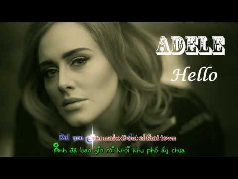 [Vietsub + Kara] Hello - Adele || Alice Olivia - Thời lượng: 4 phút, 24 giây.