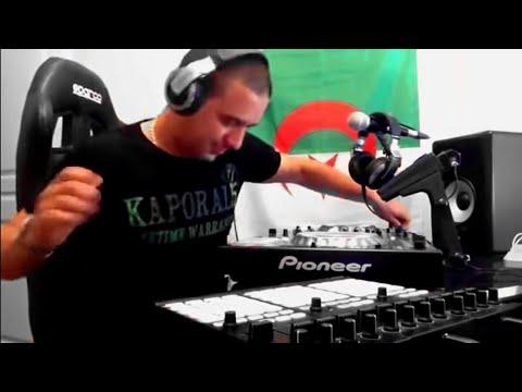 Cheb Mourad 2016 - 3omri baghi nchoufha By Dj Tahar Pro (видео)