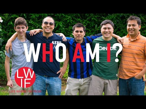 Who Am I? Exploring My Ethnicity Through My Brothers