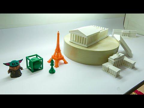 3D nyomtató szakkör a Babitsban