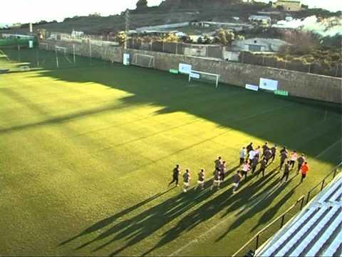 Video grabado por la cadena CSPN, por la presencia en nuestras instalaciones de un equipo oriental.