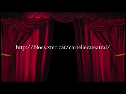 Cartellera de teatre cl ssic a barcelona cartellera de for Cartellera teatre barcelona