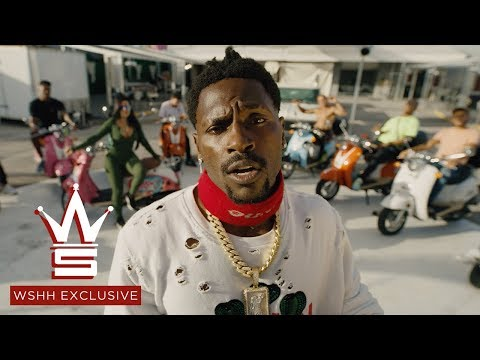 """AB - """"Runnin"""" feat. Stephanie Acevedo (Official Music Video - WSHH Exclusive)"""